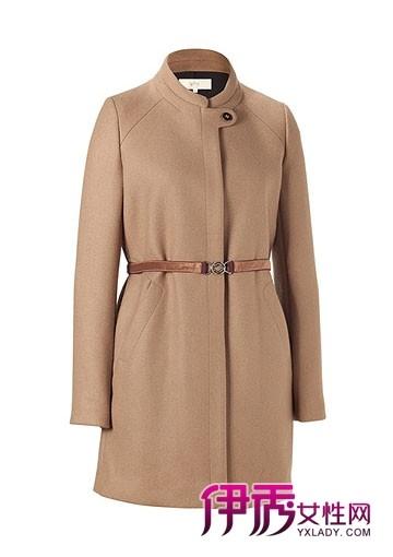 【图】适合高个子时尚的8款古风冬装名称(6)_外套美女qq女生图片