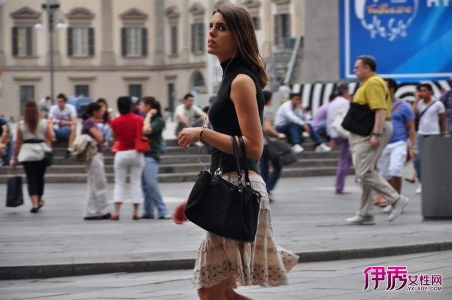 走遍欧洲6国 难以抵挡的各国美女风情
