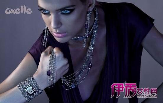 Oxette希腊风情魅力Oxette希腊风情魅力珠宝Oxette是发源于...