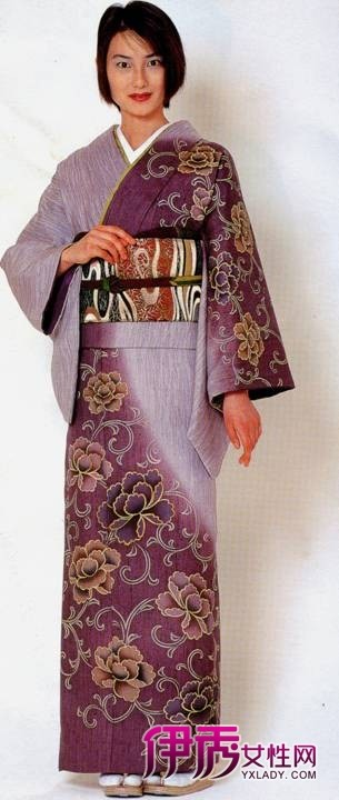 和服的穿法 和服內衣與穿著必備品(4)_風格搭配_服飾 ...