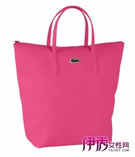 lacoste包包的夏天 色彩自由行