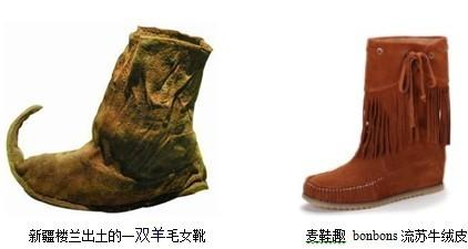 """""""鞋尖上的中国""""引围观_鞋子"""