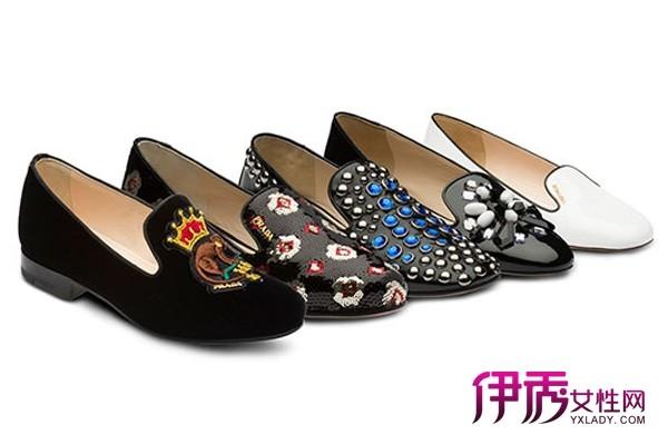 chung示范】潮女最爱懒人鞋