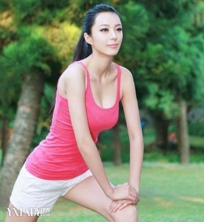 【图】中国第一黄金比例美女惹人羡