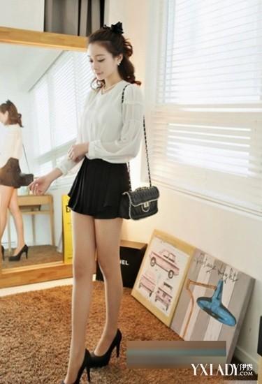高个子女生如何穿衣搭配