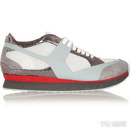 女装品牌推出女士运动鞋 运动鞋品牌大全全放