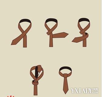 领带怎么打好看_怎样打领带呢