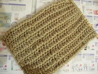 织围巾的花样大全 花样围巾的织法大全
