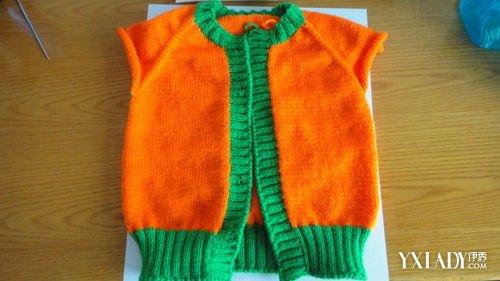 手把手教你宝宝毛衣编织方法(附图解)