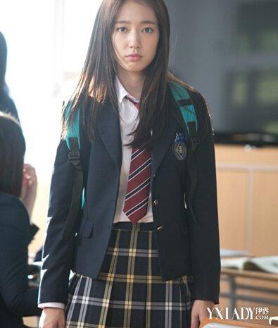 【图】《匹诺曹》韩剧穿衣跟朴信惠学热播变调v韩剧高中的图片