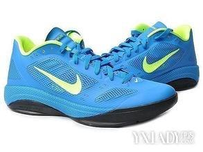 耐克篮球鞋系列简介 伊秀给你不一样的耐克球鞋体验