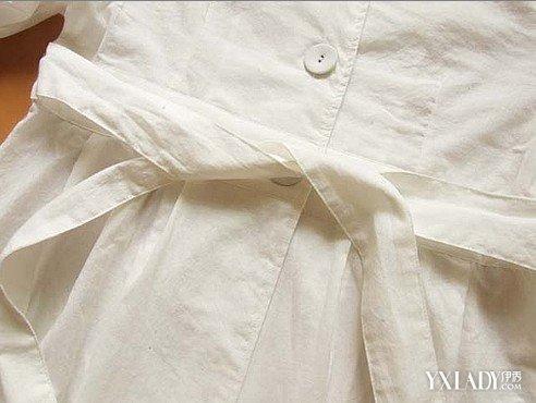 风衣腰带系法_图风衣腰带系法图解女装几个小技巧教你玩转腰带时尚