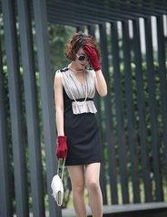 【图】30岁女人的穿衣打扮