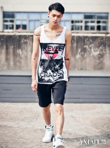 【图】男生怎么搭配衣服帅