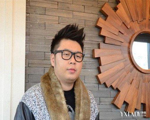 【图】胖男生穿衣搭配图片 胖子代表杜海涛时