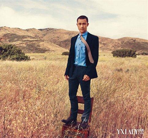 成熟的30岁男人穿衣搭配 几种搭配瞬间点亮的你的造型图片