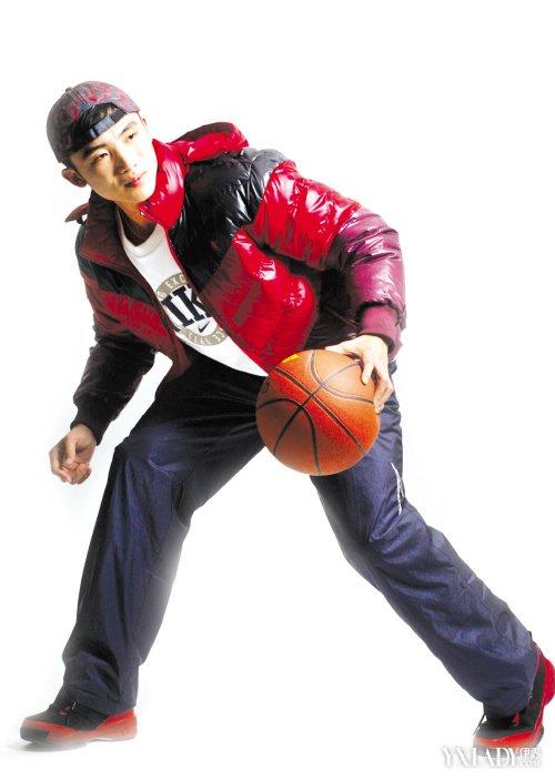 【图】什么裤子搭配篮球鞋 五种搭配活力又青