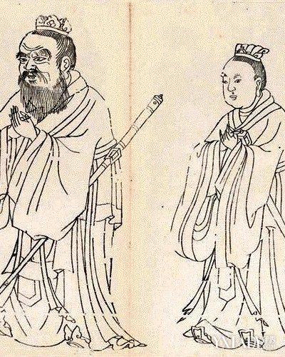 中国古代服饰礼仪精华 中国文化瑰宝