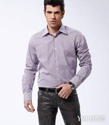 男生衬衫配什么裤子 3款完美搭配让你变型男