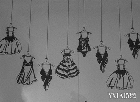 素描礼服设计图片大全展示图片