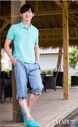 【图】沙滩鞋怎么搭配