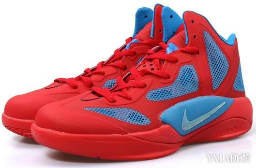 【图】篮球鞋怎么穿搭好看 3个小妙招让你轻松