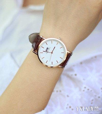 【图】女孩子戴的手表的图片大全 塑造你婉约淑女风格
