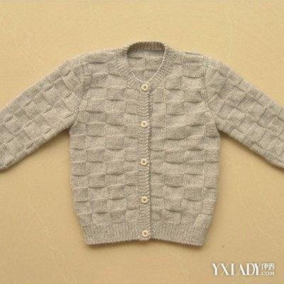【图】展示男童手工编织毛衣图片 让你了解毛衣的历史和编织方法