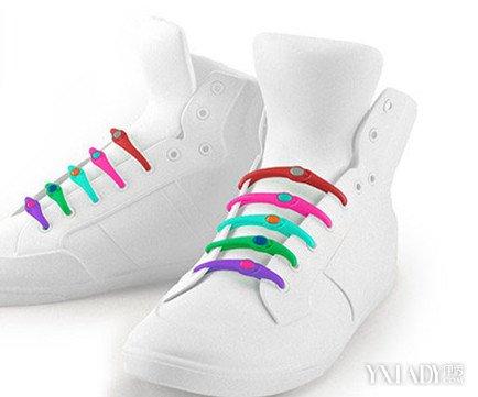 【图】怎样串鞋带才好看呢 教你鞋带的12种系法图片