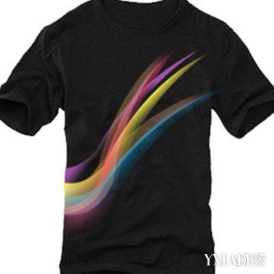 【图】手绘t恤衫图案设计欣赏