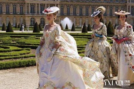 中世纪欧洲贵族服装你了解多少 盘点中世纪欧洲服装史图片