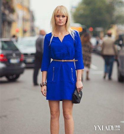 超短裙 美女图片曝光 时尚迷你超短裙穿出你的性感气场