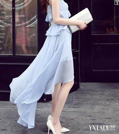 【图】美女穿高跟鞋的脚图片展示 助你选择适合自己的高跟鞋