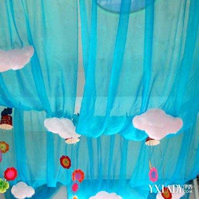 幼儿园创意吊饰的布置 3种环境布置吊饰效果图大曝光