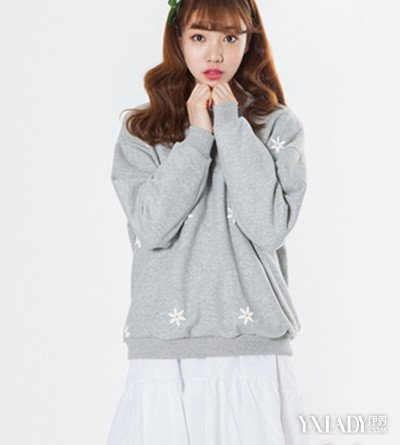 【图】可爱女装搭配图片展示 散发小苹果般的可爱_可爱女装搭配_伊秀服饰网|yxlady.com