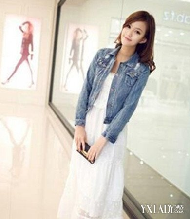 【图】白裙子配什么外套好看呢 四款搭配靓丽