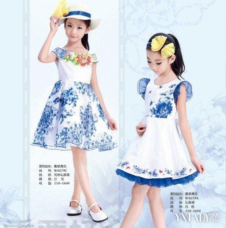 【图】中国旗袍小美女搭配
