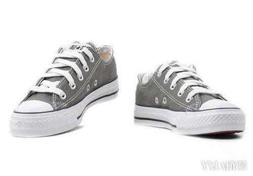 【图】匡威鞋带最普通系法 小编教你5种系鞋带方法图片