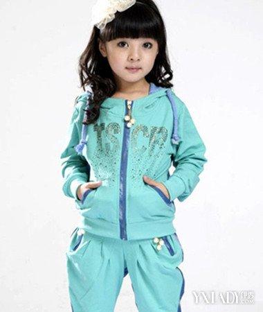 【图】儿童运动装怎么穿得好看? 4套运动装搭