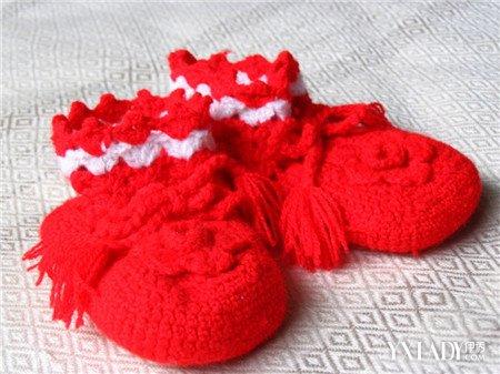宝宝毛线鞋怎么编织 8个步骤教会你