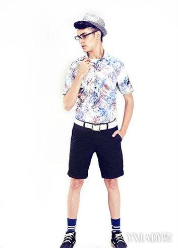 夏季伴郎穿什么衣服 四款搭配让你打造最帅兄弟团