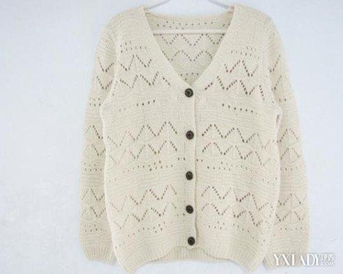 【图】毛衣编织图案 3种编织方法大揭密