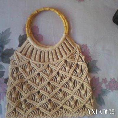 【图】手工编织包包图片欣赏