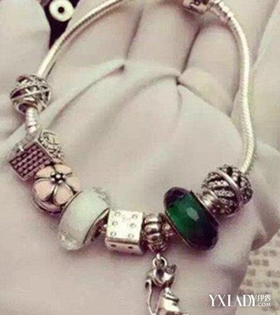 潘多拉滴胶配件,潘多拉镶嵌宝石配件,形状都是由动物,十二生肖,十二星
