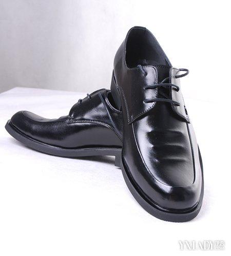 【图】皮鞋鞋带的系法图解