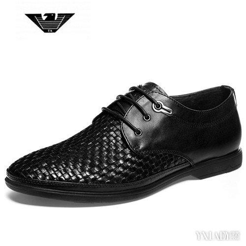 男鞋品牌大全_【图】阿玛尼男鞋图片大全世界知名奢侈品牌奢侈打造的鞋子