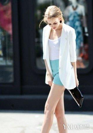 【图】高个子女生穿衣禁忌有什么?