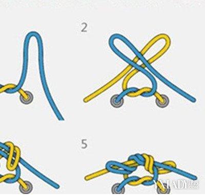 【图】系鞋带蝴蝶结打法盘点 4种方法帮助你