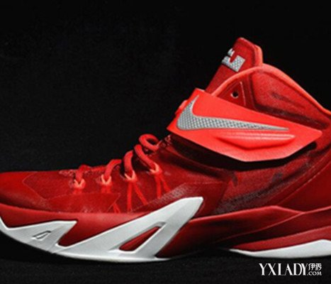 耐克外场篮球鞋推荐 让你具有更好的选择性