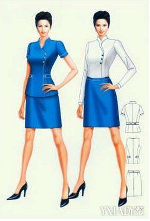 是衡量服装设计师创作能力,设计水平和艺术修养的重要标志,越来越多地